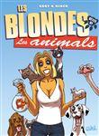 Les Blondes - Best of - Les Animals