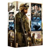 Coffret Guerre DVD