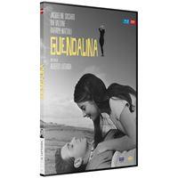 Guendalina Combo Blu-ray DVD
