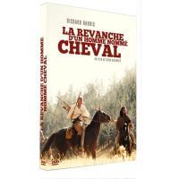 La revanche d'un homme nommé Cheval DVD