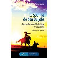 La sobrina de don Quijote
