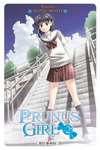 Prunus girl - Tome 2 : Prunus Girl