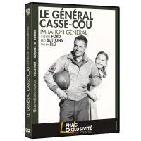Le général casse-cou Exclusivité Fnac DVD