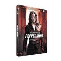 Peppermint DVD