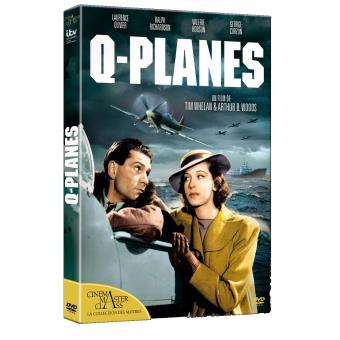 Q-Planes - DVD