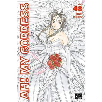 Ah ! my goddessAh! My Goddess