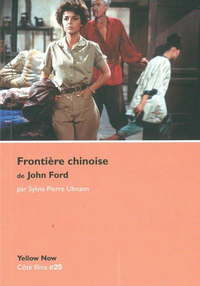 Frontière chinoise de John Ford