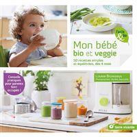 Bebe bio et veggie (mon)