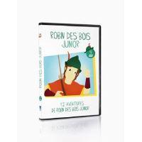 Coffret Robin des bois junior DVD