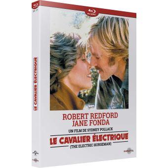 Le Cavalier électrique Blu-ray