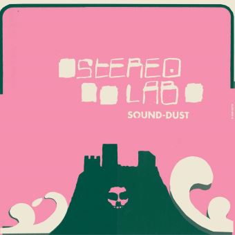 Sound-Dust - 3LP + MP3 + Poster