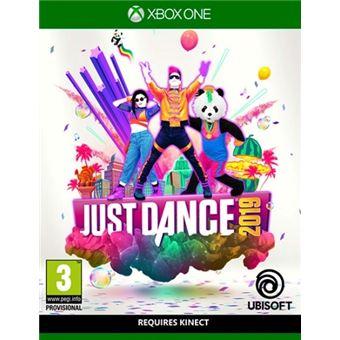 JUST DANCE 2019 FR/NL XONE