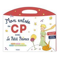 Mon entrée au CP avec le Petit Prince