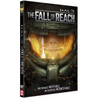 Halo- The Fall of reach