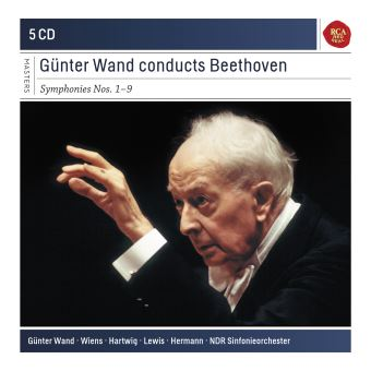 CONDUCTS BEETHOVEN/5CD
