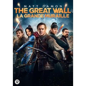 The Great Wall - DVD - nl/fr
