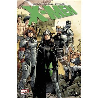 X-MenX-Men : Age of X