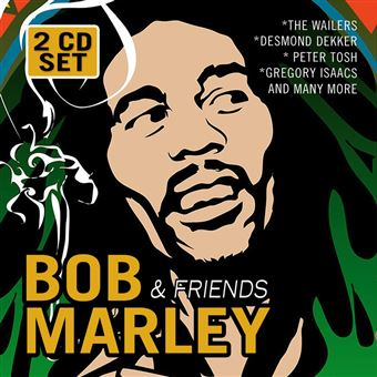 Bob marley and friends