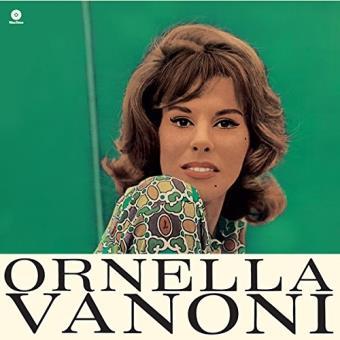 ORNELLA VANONI/LP