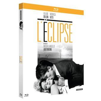 L'Eclipse - Blu Ray