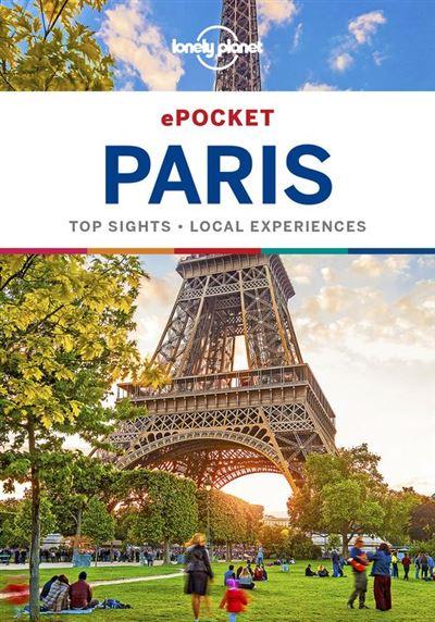 Lonely Planet Pocket Paris - 9781788681742 - 9,17 €