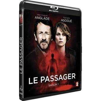 Le passagerLe passager Saison 1 Blu-ray