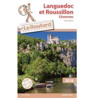 Guide Du Routard Languedoc Roussillon Cevennes 2019 Occitanie Broche Collectif Achat Livre Fnac