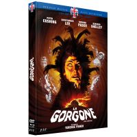 La Gorgone Edition Collector Limitée Combo Blu-ray DVD