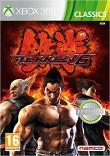 Tekken 6 Edition Classics Xbox 360