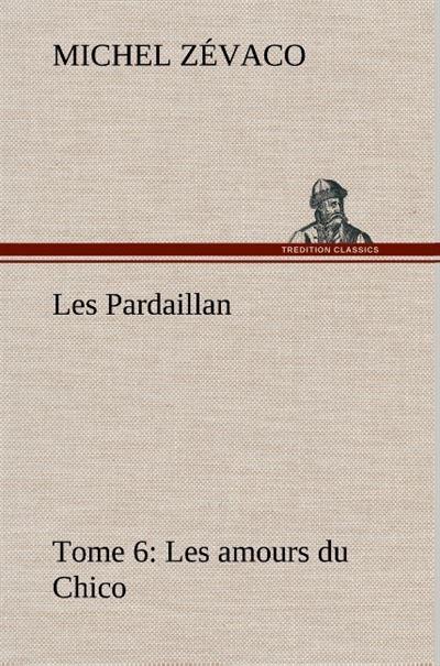 Les Pardaillan