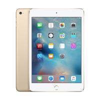 """Apple iPad Mini 4 7.9"""" 128GB Gold"""
