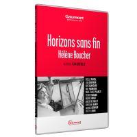Horizons sans fin DVD