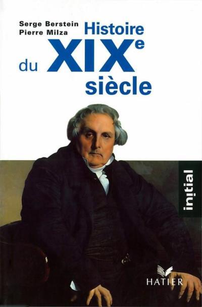 Initial - Histoire du XIXe siècle - 9782218947551 - 8,99 €