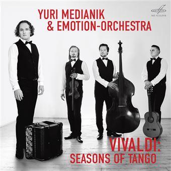Seasons of tango