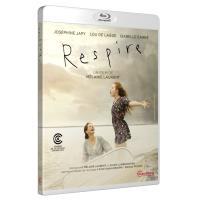 Respire Blu-ray