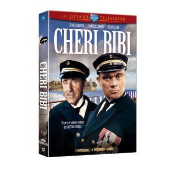 Chérie BibiChérie Bibi L'intégrale DVD
