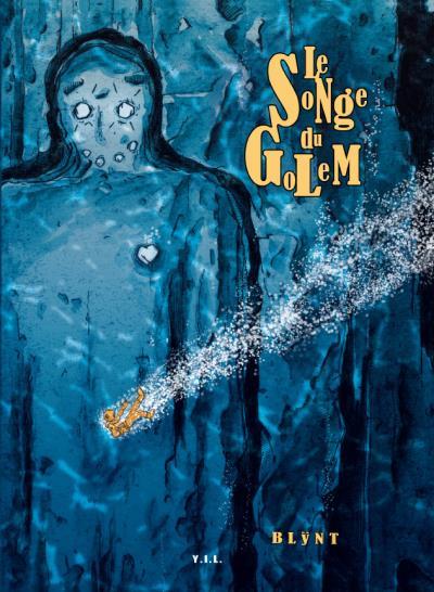 Le songe du Golem