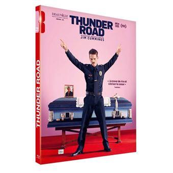 Thunder Road Blu-ray
