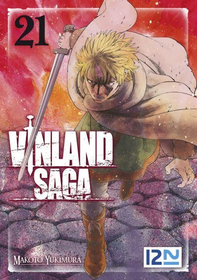 Vinland Saga - Tome 21 - 9782823872774 - 5,99 €