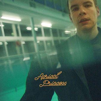 APRICOT PRINCESS/LP