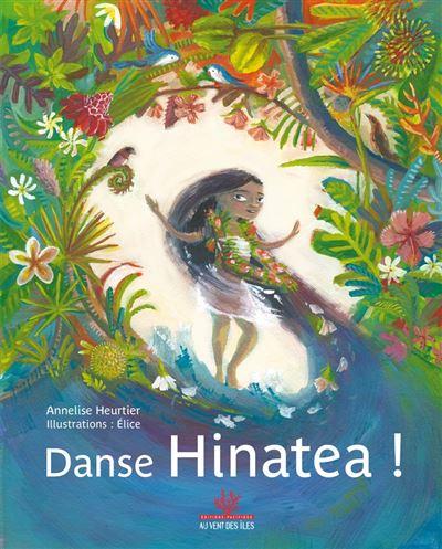 Danse Hinatea