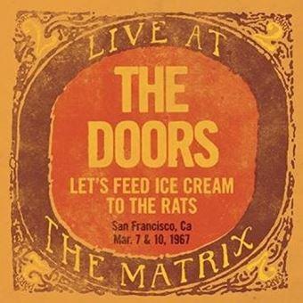 LIVE AT THE MATRIX PART II/LP