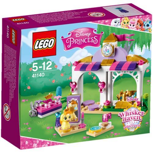 LEGO® Disney Princess 41140 L'institut de beauté d'Ambre