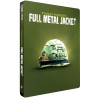 FULL METAL JACKET-FR-BLURAY STEELBOOK