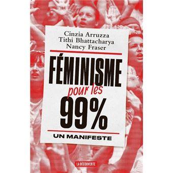 Féminisme pour les 99 % - Un manifeste
