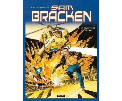 Sam Bracken