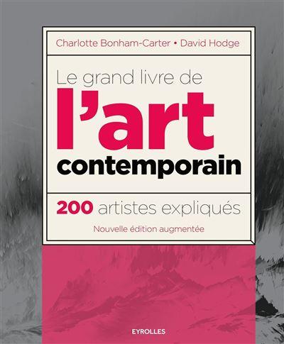 Le grand livre de l'art contemporain
