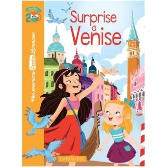 Surprise à Venise