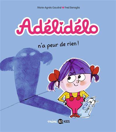 Adélidélo