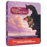 Le Bossu de Notre-Dame Steelbook Edition spéciale Fnac Blu-ray